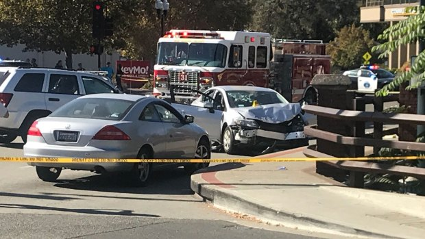 [BAY] Man Dies After Pursuit, Officer Involved Shooting in Danville