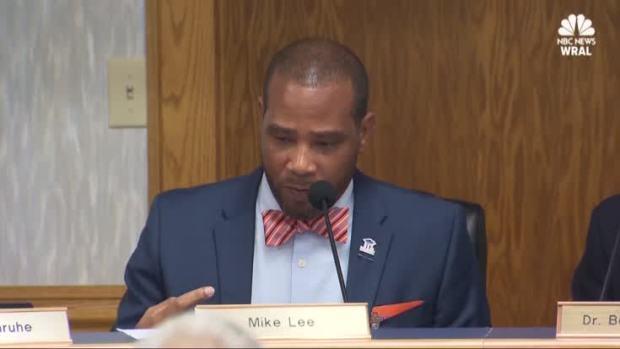 [NATL] North Carolina School District Bans Confederate Symbols