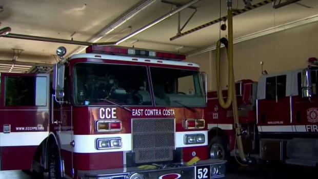 [BAY] East Contra Costa Co. Residents to Pay First Responders