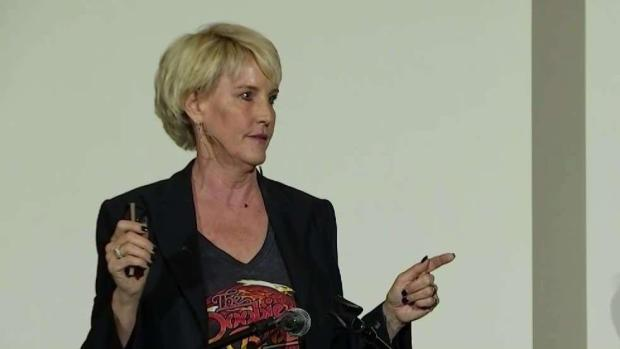 [BAY] Erin Brockovich Joins North Bay Fire Legal Fight