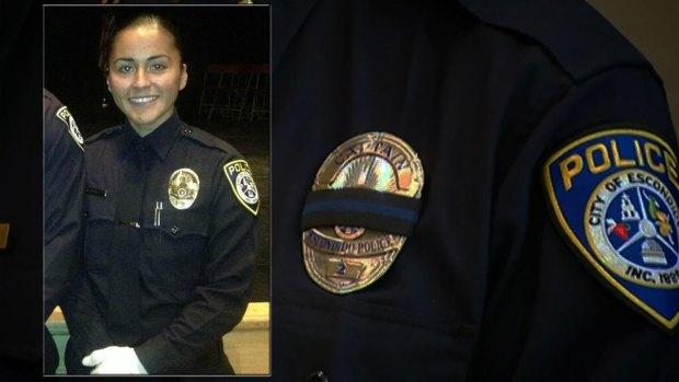 Escondido Police Officer Laura Perez Found Dead