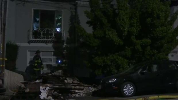 [BAY] Fire in San Francisco Leaves 1 Dead
