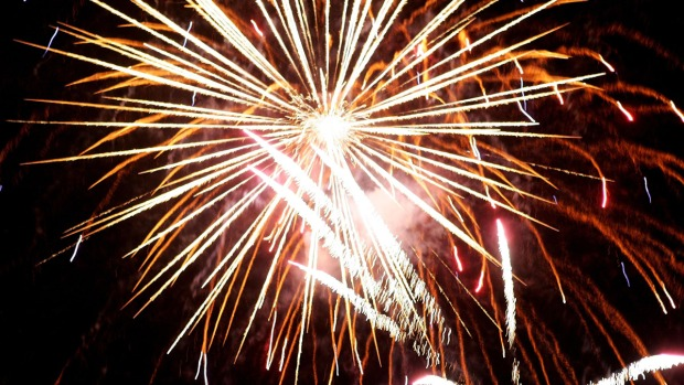 [NBC10]Where to Catch Fabulous Fireworks for the 4th of July