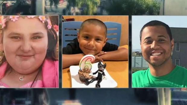 [BAY] Flag-Raising Ceremony to Honor 3 Killed in Gilroy Shooting