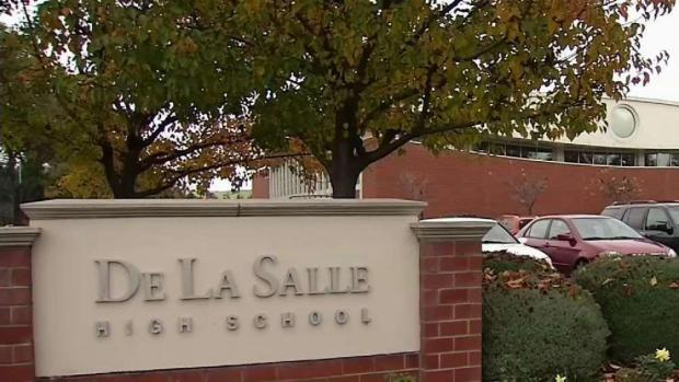 [BAY] Former De La Salle Football Player Convicted of Rape: Report