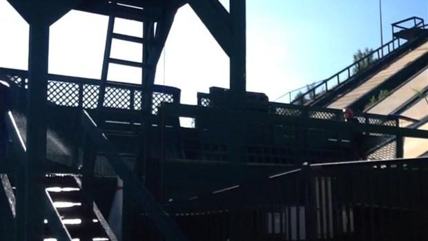 [BAY] K.C. Oakley Training in the off-season