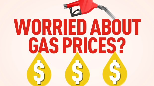 [BAY EMRI DIGITAL] Worried About Gas Prices?
