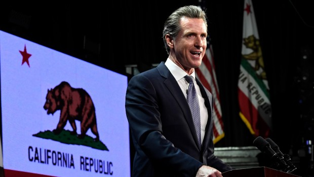 [BAY] RAW: Newsom Talks PG&E, Education in State of State Address