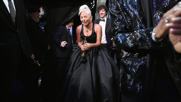 Top Moments of the 2019 Oscars
