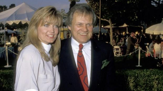 In Memoriam: 'Dallas' Actor Ken Kercheval Dies at 83