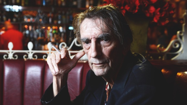 In Memoriam: 'Pretty in Pink' Actor Harry Dean Stanton