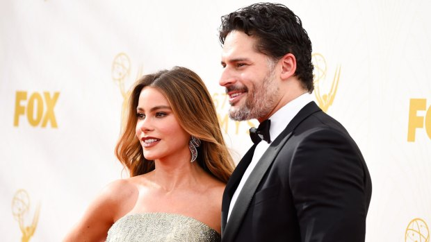 [NATL] Emmy Awards 2015: Hottest Couples