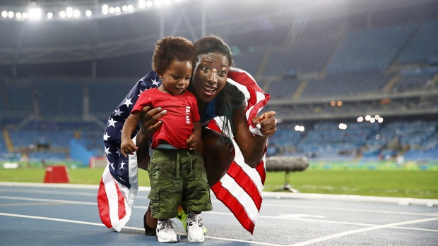 Day 12: Highlights From the Rio Olympics