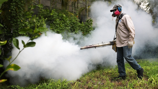 Zika cases reported in Cavite