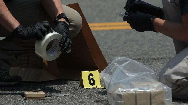 [NATL] Shooting at GOP Congressional Baseball Practice in Va.