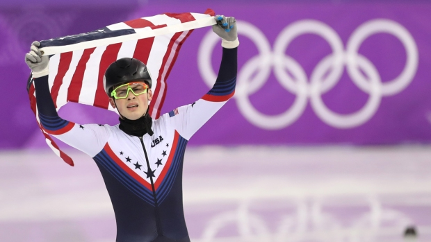 These US Athletes Won Medals at the 2018 Winter Olympics