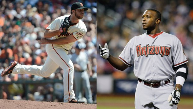 Giants vs. Diamondbacks: Series Preview