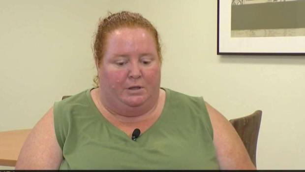 [BAY] Gilroy Shooting Victim Talks About Moment She Was Shot