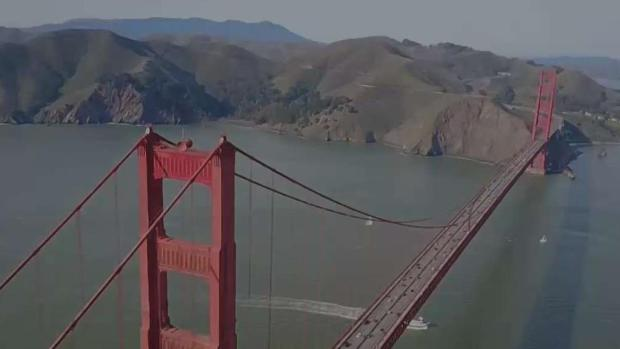 [BAY] Golden Gate Bridge District to Vote on Toll Hikes