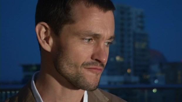 [NATL-DGO] 'Hannibal' Star Hugh Dancy Talks About Show's Future