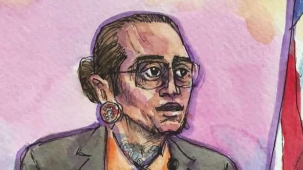 [BAY] Harris Wraps Up Questioning in Ghost Ship Trial