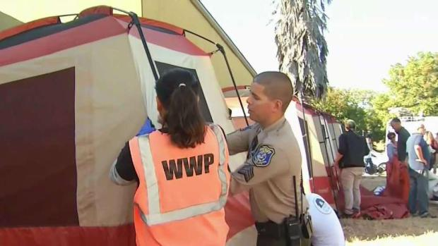 [BAY] Hope Village Homeless Camp in SJ Finds New Temporary Home