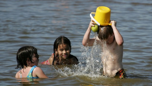 [BAY] Bay Area Faces 90s, 100s as Heat Wave Continues
