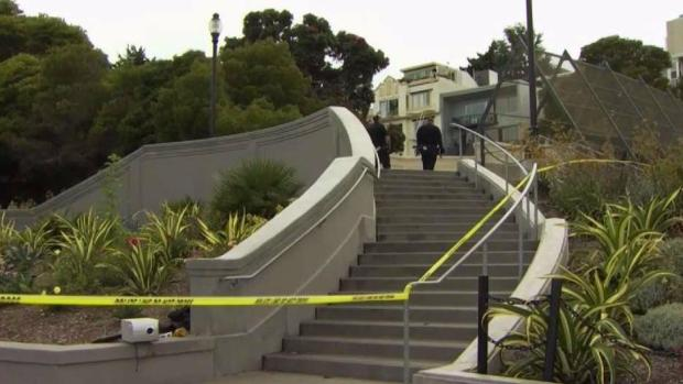 Increased Security After Dolores Park Shooting