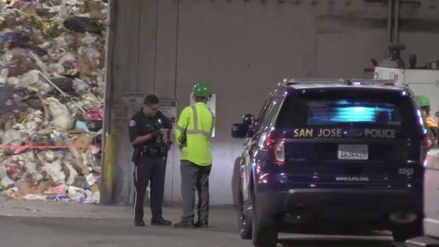 [BAY] Infant Found Dead at Recycling Facility in San Jose
