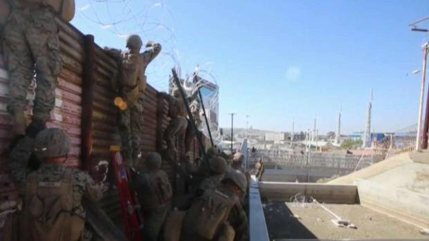 [BAY] Is Trump's Threat to Close the US-Mexico Border Feasible?