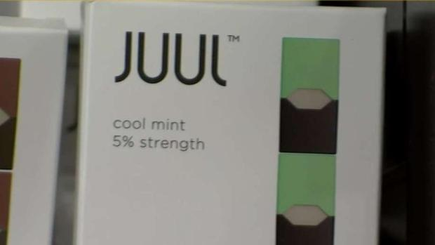 [BAY] JUUL Labs Ceases Funding Campaign Against SF Vaping Ban