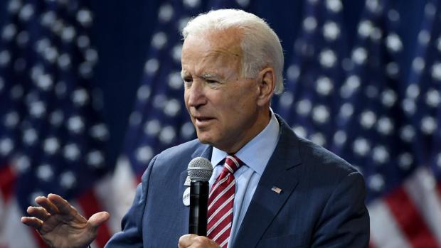 [BAY] Joe Biden in the Bay Area for Fundraising Events