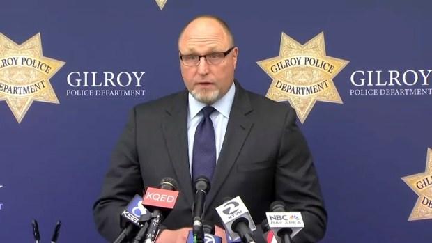 [BAY] RAW: FBI Provides Update on Gilroy Mass Shooting