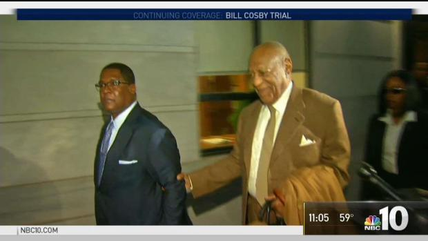 Jury of 12 on Bill Cosby sex assault case includes 2 blacks