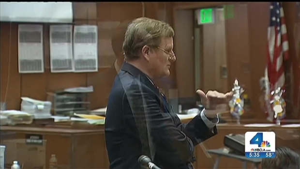 [LA] Day 2 of Closing Arguments in Bell Corruption Trial