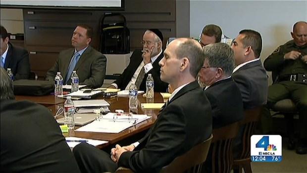 [LA] Attorneys Give Accounts of Surveillance Video in Kelly Thomas Case