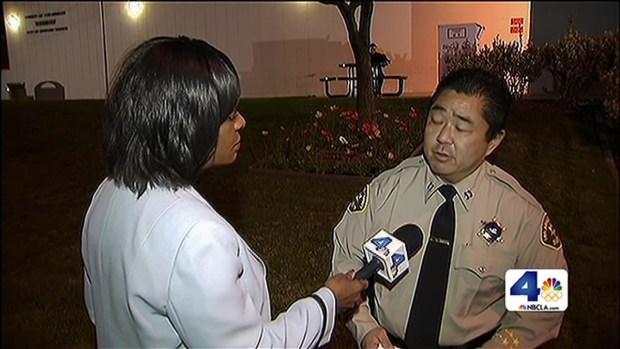 [LA] Teens Crash Mansion, Steal $250K Stuffed Leopard, Armor