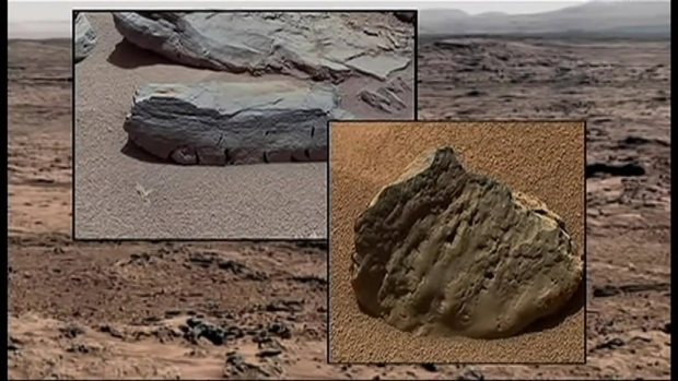 "[LA] NewsConference: Annivesary of ""Spirit"" and ""Opportunity""--Mars Rovers"