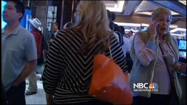 [BAY] Gamblers Flock to New Bay Area Casino
