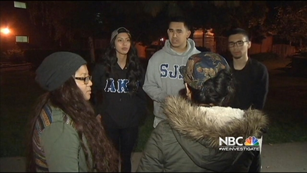 [BAY] SJSU Students Holding Relief Drive for Typhoon Haiyan Victims