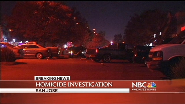 [BAY] SJPD Investigate Friday Night Homicide