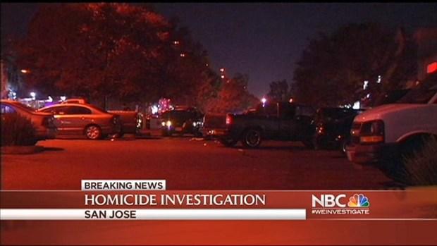 [BAY] SJPD Investigate Friday Night Homicide