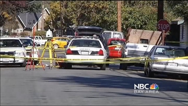 [BAY] UPDATE: Santa Clara Sheriff's Deputy Shoots, Kills Armed Woman