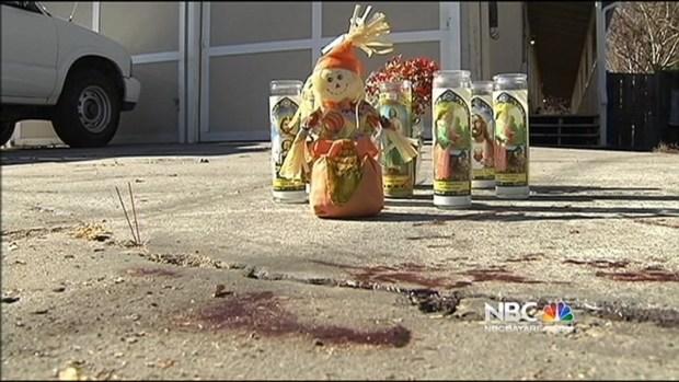 [BAY] 42nd Homicide Caps Violent Weekend in San Jose