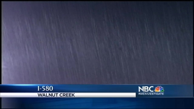 [BAY] Rain Returns to the Bay Area