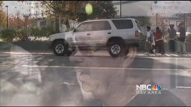 [BAY] San Jose Woman Becomes 24th Pedestrian Killed in 2014