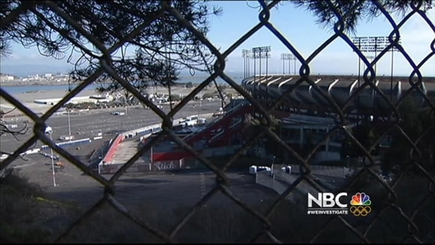 [BAY] Neighbors of Candlestick Park Ponder Their Future