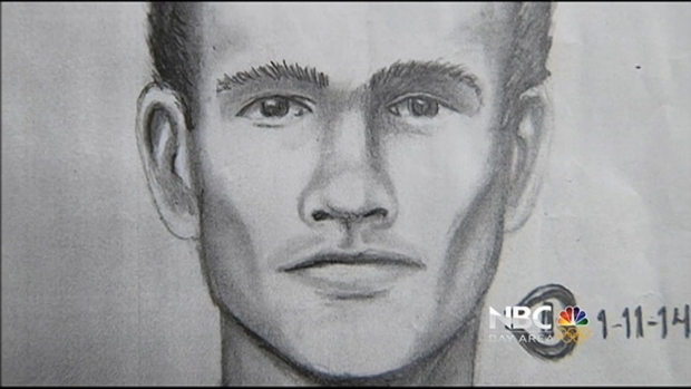 [BAY] San Jose Firefighters Hunt Serial Arsonist; $10,000 Reward