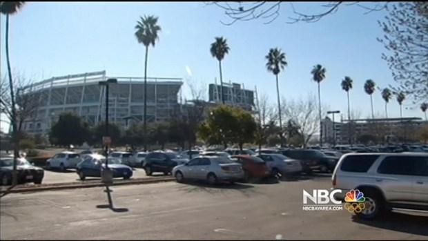 [BAY] Santa Clara Golf Course to Serve as 49ers Parking Lot