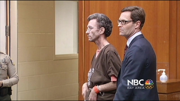 [BAY] No Bail for Serial Arson Suspect Now Facing 13 Counts